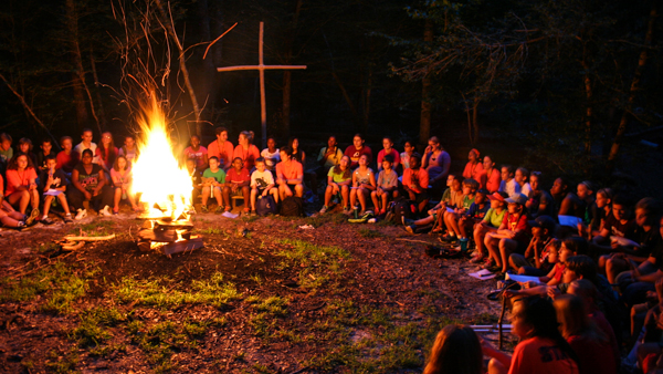 Image result for Christian Over Night Camp