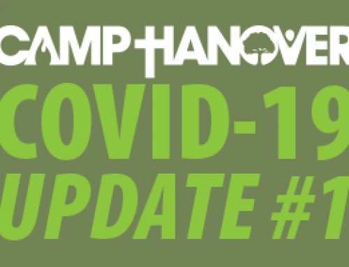Camp Hanover and COVID-19