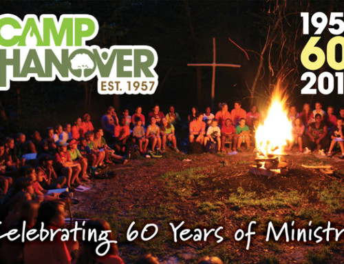 Celebrating 60 Years of Ministry